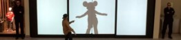 Disney Characters Shadows d