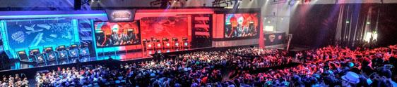 Indústria do entretenimento se encontra na Gamescom