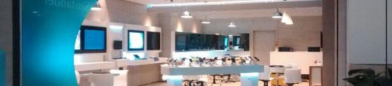 Oi inaugura loja no Shopping Iguatemi de Porto Alegre