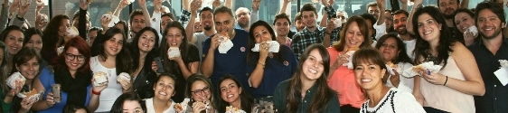 NewStyle conquista Burger King
