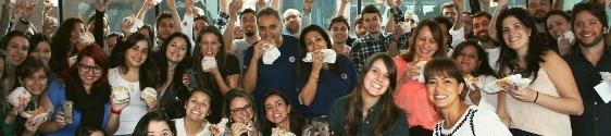 NewStyle conquista Burger King