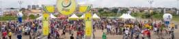 Passeio Ciclístico da TV TEM reuniu mais de 6 mil de pessoas na última edição (Foto Arquivo TV TEM)_d