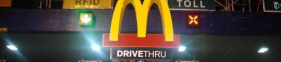McDonald's realiza sua maior ação promocional
