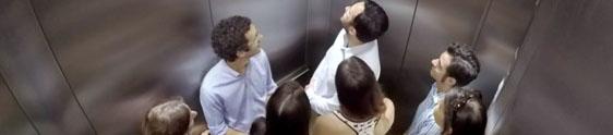 Outback leva o live marketing ao elevador