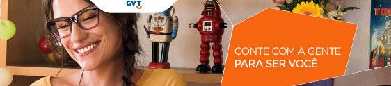 Promo da GVT quer conhecer experiências dos clientes