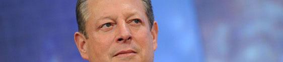Al Gore será homenageado no Festival de Cannes