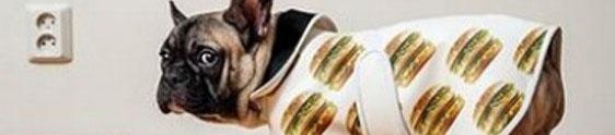 Big Mac inspira roupas do McDonald's da Suécia