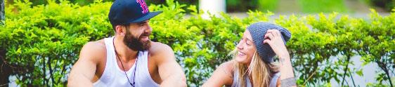 CCDI recebe a blogueira-fitness Gabriela Pugliesi