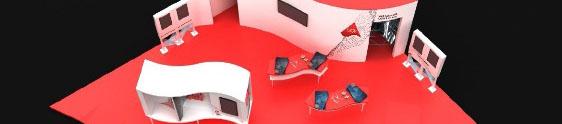 "Lycra promove ""Circuito Interativo"" em shoppings"