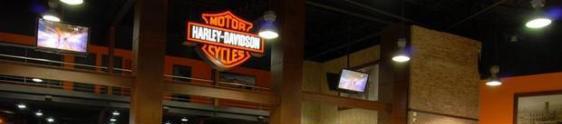 "Harley-Davidson promove o ""Open House Brasil"""