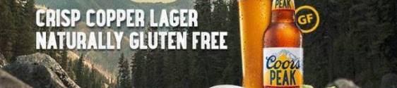 MillerCoors Beer apresenta cerveja sem glúten