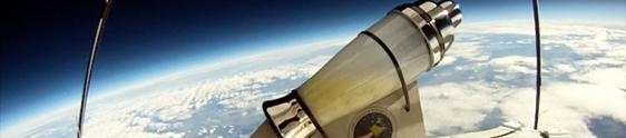 Jose Cuervo comemora Dia da Margarita no espaço