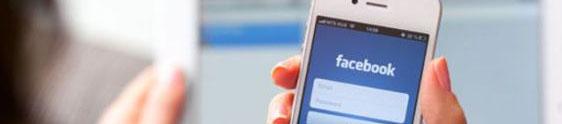 Facebook promove diversidade de gêneros no Brasil
