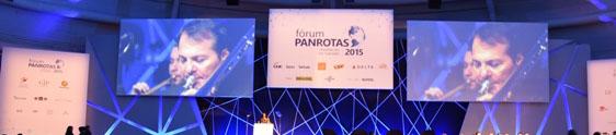 Fórum Panrotas tem público recorde em sua 13ª edição
