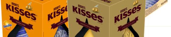 Hershey's promete deixar a Páscoa mais saborosa