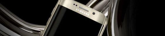 Galaxy S6 e Galaxy S6 Edge definem o futuro da mobilidade