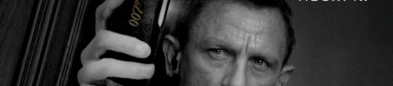 """Megapix ativa """"007 - Operação Skyfall"""" com ação promo"""