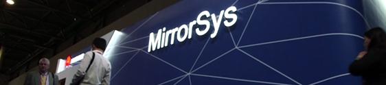 Huawei apresenta sistema MirrorSys no MWC 2015