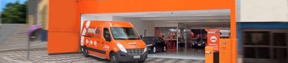 Movida Rent a Car é a nova parceira do Rock in Rio