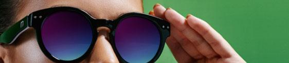 Clube Melissa lança óculos com ação promo