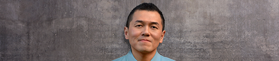 Ronald Ng é nomeado presidente do júri do LIA
