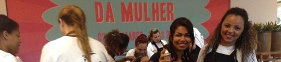 ParkShoppingCampoGrande realiza a Semana da Mulher