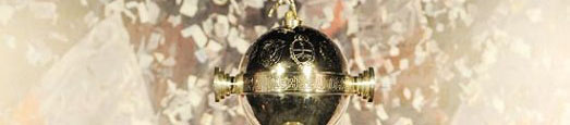 Bridgestone leva Taça da Libertadores ao Eldorado