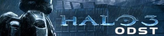 Halo 3: ODST tem lançamento previsto para maio