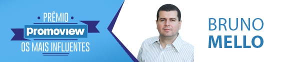 Bruno Mello e o mercado de live marketing