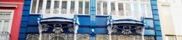 Lojas Colombo - Prédio histórico 1 - Foto divulgação Walter Fagundes_d
