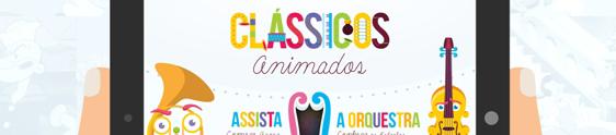 App mostra o mundo da música clássica às crianças