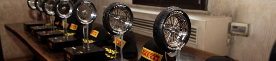 Pirelli premia seus principais fornecedores
