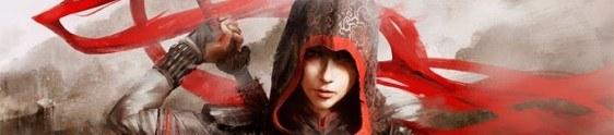 Assassin's Creed Chronicles é o novo lançamento da Ubisoft