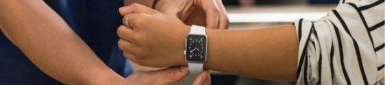 Bradesco terá app próprio para o Apple Watch