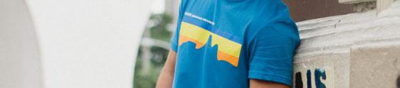 Antarctica apresenta camisetas em homenagem ao Rio