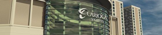Revitalização do Carioca Shopping ganha 30 novas lojas