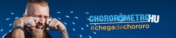 """""""Chorômetro"""" é o mote da ação promo do Hotel Urbano"""