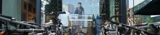 Levi's ativa nova coleção com evento para ciclistas