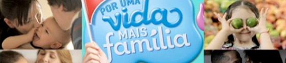 Sorriso de mãe vale prêmio na ação promo do Extra