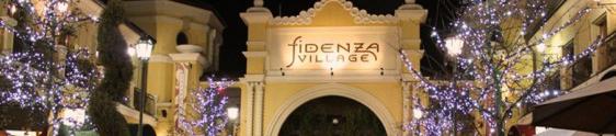 Fidenza Village promove atrações durante a Expo Milão