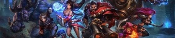 Brasileiro de League of Legends será exibido nos cinemas