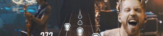 Guitar Hero Live é o jogo mais aguardado do momento