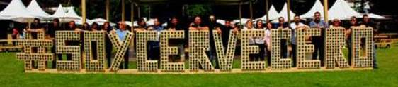 """""""Festival de Cerveceros"""" faz sucesso no México"""
