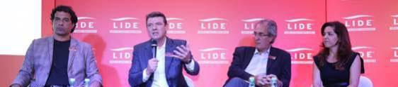 """""""Pacto pelo Esporte"""" é tema de seminário do Lide"""