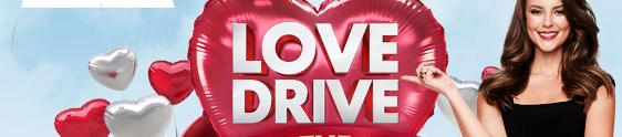 """Fiat realiza a ação promo """"Love Drive"""" no ponto de venda"""
