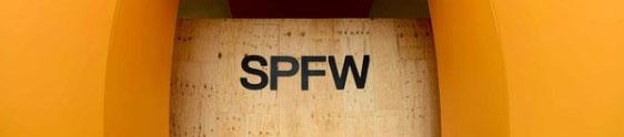 Confira as ativações na São Paulo Fashion Week