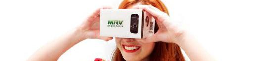 MRV apresenta estande virtual