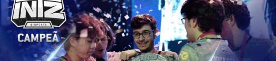 Intz ganha prêmio de R$ 60 mil no League of Legends