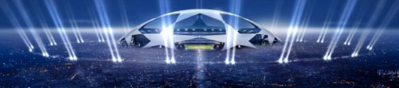 Heineken leva a Champions League ao Maracanã