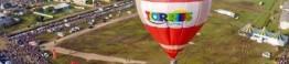 27º Festival de Balonismo Torres RS d